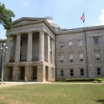 NC General Assembly leaders, magistrate hire attorneys to defend same sex marriage exemption