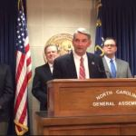 Republicans threaten special session over Charlotte LGBT ordinance