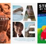 New LGBT movies on Netflix (Jan., Feb. & Mar. 2016)