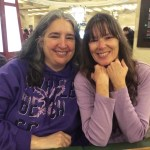 Our People: Q&A with Rachel Rosenfeld and Alesa Johnson