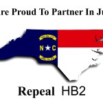 Western: HB2 fight, org applicants, car wash fundraiser