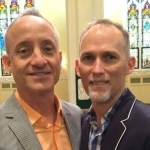 Charlotte gay wedding defies United Methodist Church rules