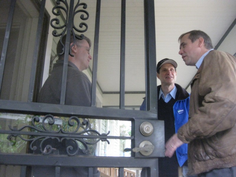 lgbt rights canvassing