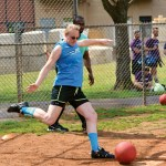 LGBT sports leagues in North Carolina offer competition, recreation