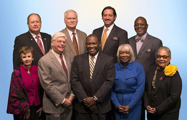 meckcocommissioners