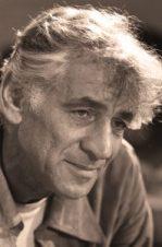 Leonard Bernstein, acclaimed conductor. Photo Credit: Marion Strikosko, U.S. News & World Report, 1971. Public Domain