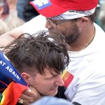 Man assaulted by gay Trump supporter writes open letter, not pressing charges