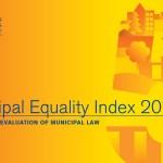 Triad city tops HRC equality list