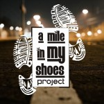 A Mile in My Shoes showcases experiences of young people from Time Out Youth