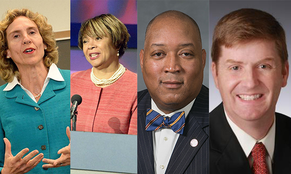 charlotte mayoral race