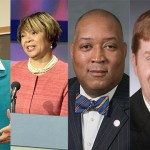 Watch the Charlotte mayoral debate online