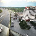 Can a building once meant to launch East Charlotte into the future be revitalized?
