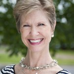 Our People: Q&A with Joan Gale