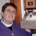 featured image My cat, my spiritual director