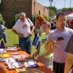 Campus Scene: College fair hits Carolinas