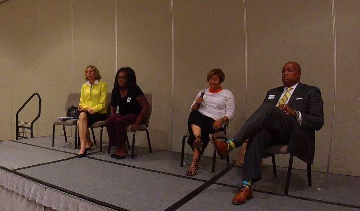 charlotte lgbt candidates forum 2017