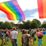 Regional: Pride celebration slated
