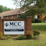 Triad: Church sets homecoming