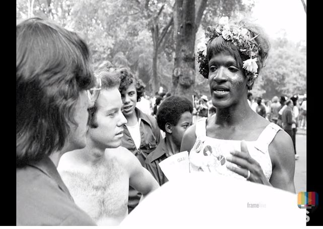 marsha p johnson documentary