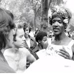 "Watch the documentary ""Pay it No Mind: The Life and Times of Marsha P. Johnson"""