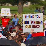Edith Windsor, marriage equality pioneer, dies at 88