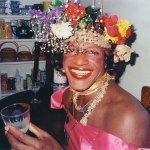 New research finds Marsha P. Johnson might have been killed for her LGBTQ activism