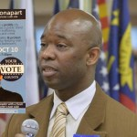 Transphobic fliers for Democratic Charlotte City Council candidate appear, paid for by anti-LGBTQ group