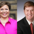 featured image Charlotte heads to the polls to pick its next mayor, the seventh one in eight years