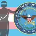 featured image U.S./World: Transgender military lawsuits ensue