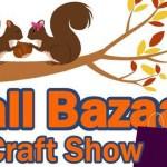Charlotte: Church Bazaar, Center Symposium
