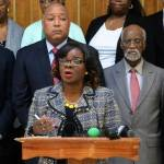 Black Political Caucus chair set a date to resign – not soon enough, caucus decides