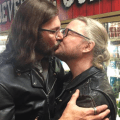featured image Gay couple gets engaged at Common Market on the 7 year anniversary of meeting there