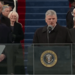 Franklin Graham: World has a 'sin problem,' Trump has 'concern for Christian values'
