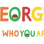 george childrens book