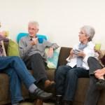 Elders in Charlotte set sights on starting SAGE chapter