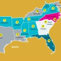 featured image N.C. ranks first among southern states with HRC-praised hospitals