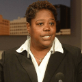 featured image LaWana Mayfield sees 'racial overtones' in criticism of her 9-11 conspiracy theory