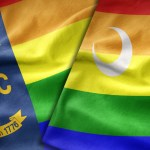 Carolinians honored for Pride Month