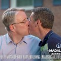 featured image U.S./World: Campaign's Kiss, Ambassador Cohen