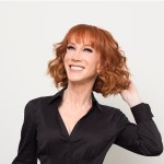 Kathy Griffin and Madonna are best friends