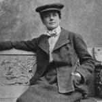 LGBT History Month — October 28: Ethel Mary Smyth