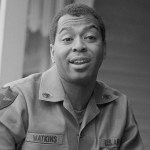 LGBT History Month — October 30: Perry Watkins