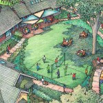 Village Hearth Cohousing breaks ground