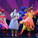 'Wizard of Oz' in the Queen City