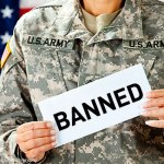 Supreme Court takes action on trans military ban