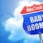 The End of the Baby Boomers