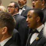 Gay Men's Chorus of Charlotte: A Metamorphisis