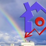 LGBTQ homeownership below national average