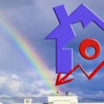 LGBTQ homeownership below national average