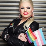 Love Wins: Interview with Miss Charlotte Pride Kristin Collins